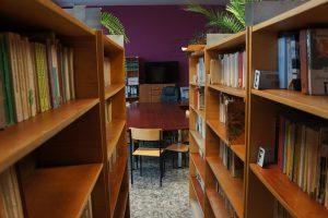 ZST wKcyni - szkolna biblioteka