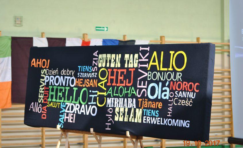 Dzień języków w ZST